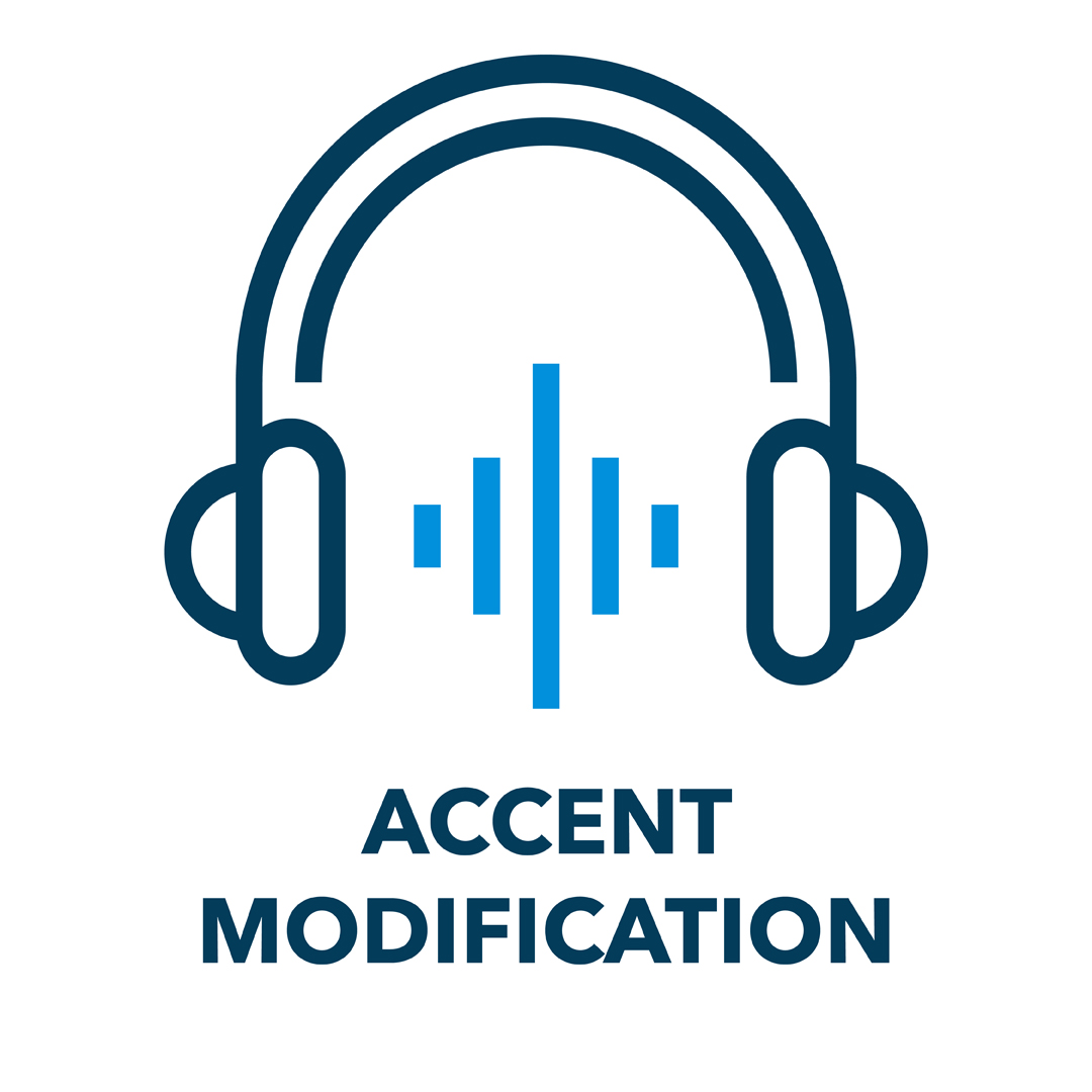 Accent Modification