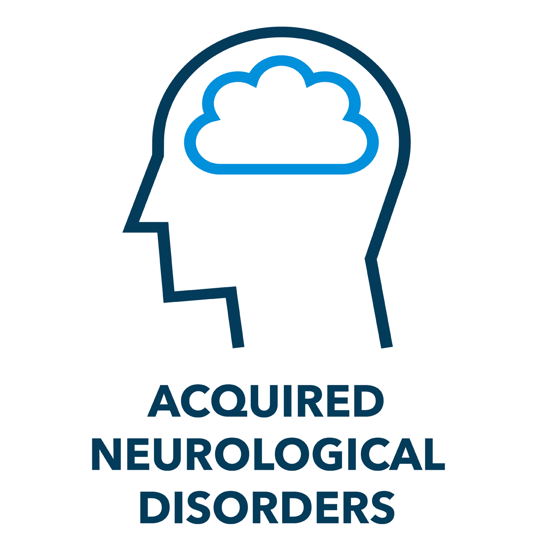 Acquired Neurological Disorders